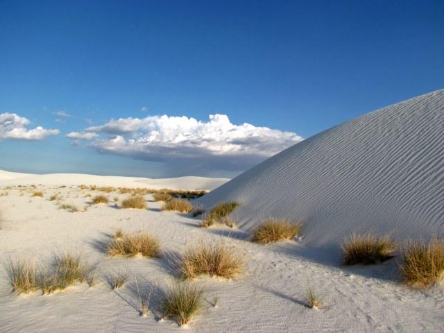 cool sand