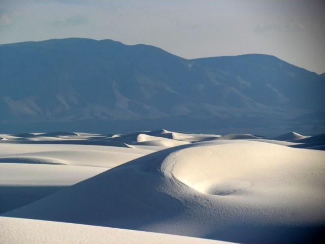 sand swirl