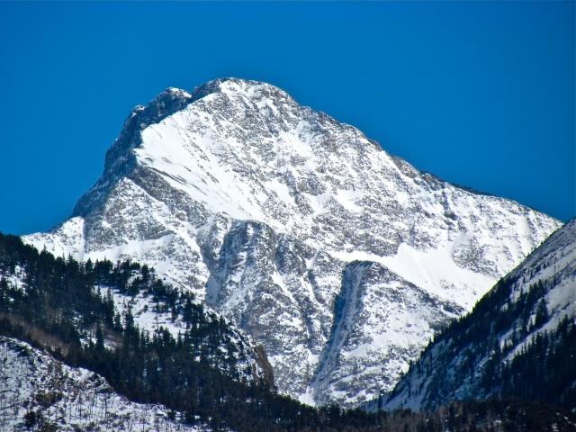 Ellingwood Peak