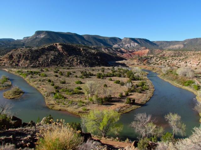 Chama River