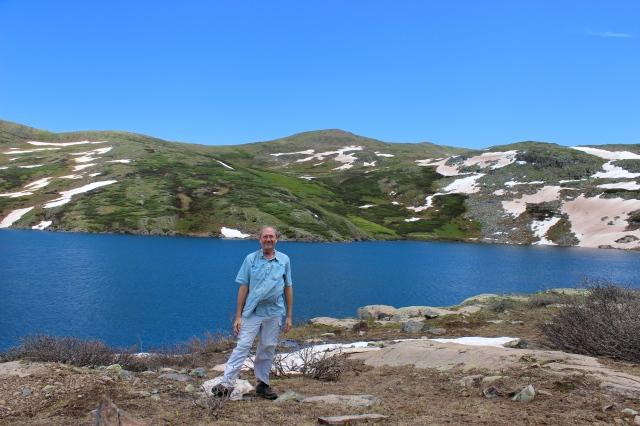Highland Mary Lake 3