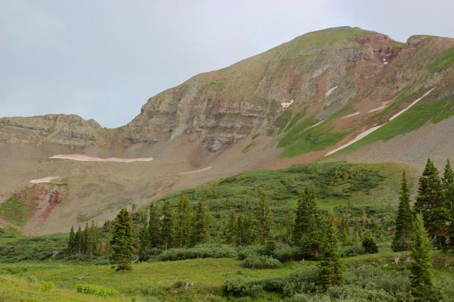 Cumberland Mountain